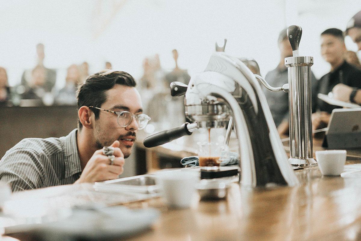 Φίλτρα Νερού για Μηχανές Καφέ