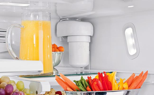Φίλτρα Νερού Ψυγείου