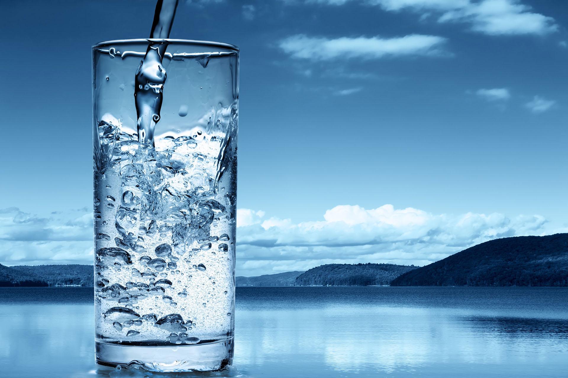 φίλτρα νερού